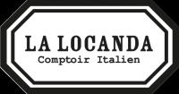 Logo La Locanda-Nîmes